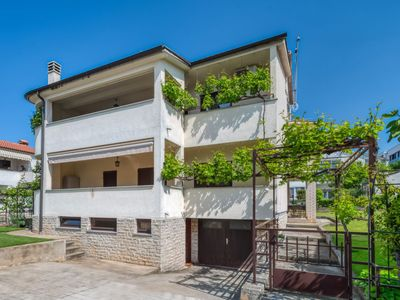 Photo for Apartment Zrinka in Poreč - 4 persons, 1 bedrooms