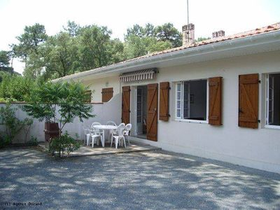 Photo for DETACHED VILLA PLAIN OF FOOT RENOVATED WITH GARDEN AND TERRACE