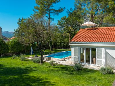 Photo for Holiday Home Magud - Charming place surrounded by a garden