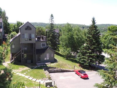 Photo for Condo in Mont-Tremblant - 2096