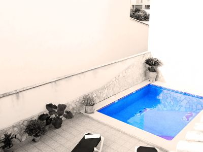 Photo for Cas Barber town house with swimming pool and capacity for 8 people 226