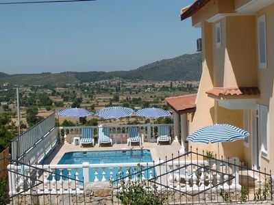 Holiday house Fethiye for 5 - 13 persons with 5 bedrooms - Holiday house
