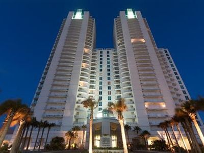 Photo for Incredible family condo with all of the ammenities.  Enjoy fabulous Ocean views