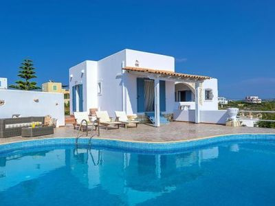 Photo for holiday home, Livadi  in Kreta - 6 persons, 3 bedrooms