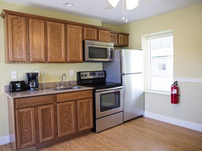 Photo for Convenient Location/Newly Renovated/ Asheville NC/303