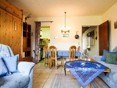 Photo for Apartment / app. for 3 guests with 40m² in St. Peter-Ording - OT Dorf (73150)