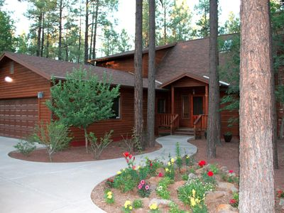Photo for Cozy Cabin In Pinetop Country Club