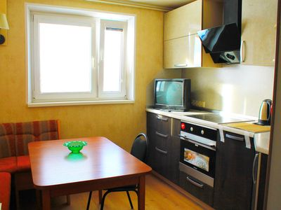 Photo for Apartments Polarcus in the city center