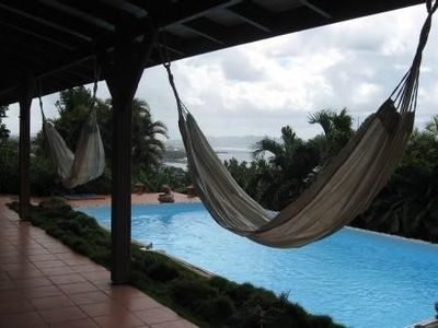 Photo for 1BR Apartment Vacation Rental in SCHOELCHER, Martinique