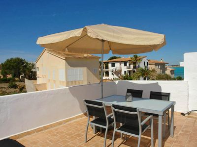 Photo for Appartement Es Trenc in Ses Covetes