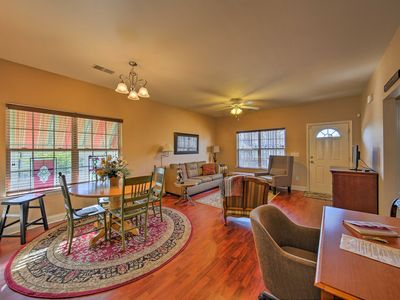 Photo for Renovated Nashville Home - 1.5 Miles to Downtown!