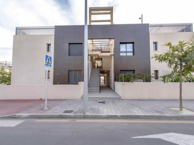 Photo for Apartment Playa Elisa III in Pilar de la Horadada - 6 persons, 3 bedrooms