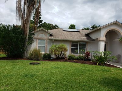 Photo for 3BR/2BA Pool Home, 3.5 Miles from Jensen Beach