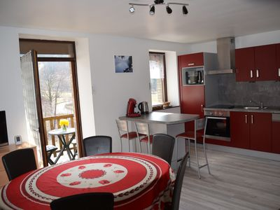 Photo for Rent beautiful apartment 2-6 pers La Bresse