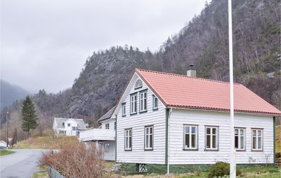 Photo for 3BR House Vacation Rental in Erfjord