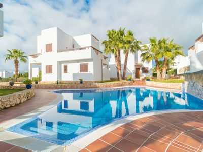 Photo for MARINA DOR IV CASA 5 - Chalet with shared pool in Cala D'Or.