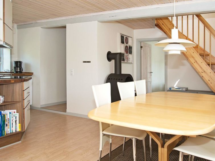 Vacation home hejlsminde strand in hejls se jutland 6 persons 3 bedrooms hejlsminde jutland - The jutland small house ...