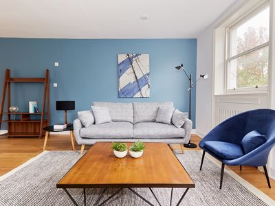 Photo for Sonder | Hans Place | Airy 3BR + Rooftop