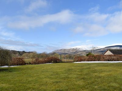 Photo for 2 bedroom accommodation in Kinross