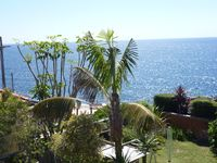 Brillant stay with wonderful seaview