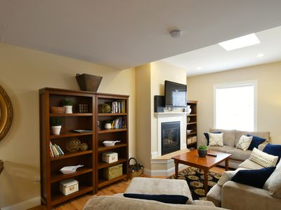Photo for *LOCATION*LOCATION* Steps to Metro* Safe Neighborhood*Great Reviews