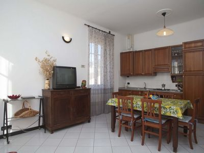 Photo for Two bedrooom apartment in the heart of Levanto