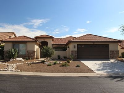 Spacious Home with Casita in Resort Community!