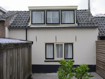 Photo for 1 bedroom accommodation in Katwijk aan Zee