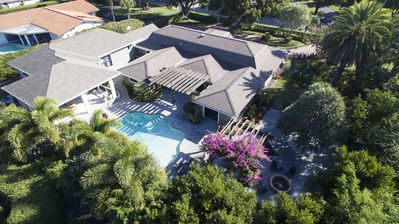Photo for FALL/THANKSGIVING 2018 AVAIL. ! Naples Luxury ESTATE Home 2 Blocks From Beach