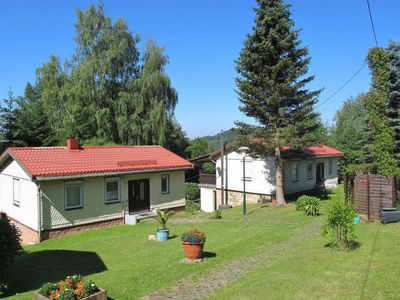 Photo for Vacation home Aurora (SHA100) in Steinbach-Hallenberg - 4 persons, 2 bedrooms