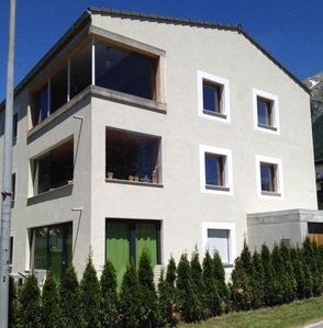 Photo for Holiday apartment Zernez for 4 - 6 persons with 2 bedrooms - Holiday apartment in one or multi-famil