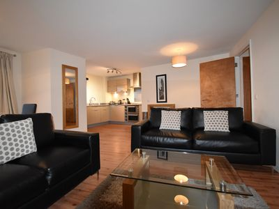 Photo for Shortletting by Centro Apartments - The Pinnacle NN - B51