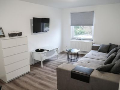 Photo for Modern apartment near Winterberg