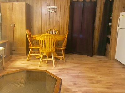 Photo for Huron - One Bedroom - Sauble Beach Cottage Rental
