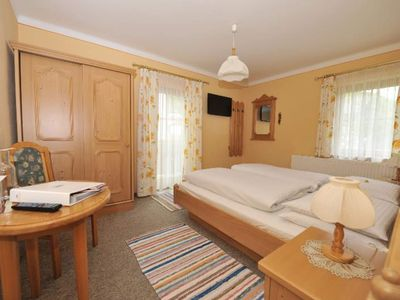 Photo for Double room with shower, WC No. 2/4/6 - Macheiner, guest house - Apartment