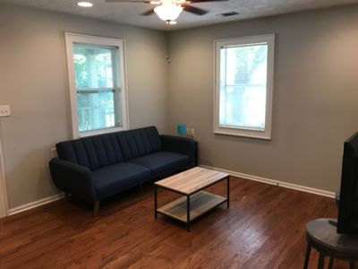Photo for 3 BR/1 BA in Heart of Reynoldstown Atlanta-<2 miles from Downtown