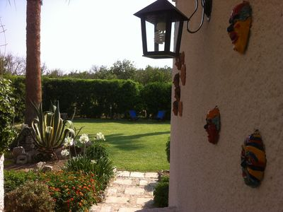 Photo for COUNTRY HOUSE IMMERSED IN A LIMONETO 2 km from the sea and from Noto - Wifi - climate