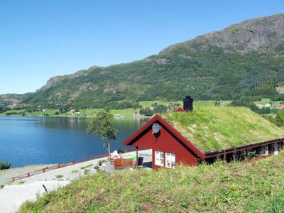 Photo for Vacation home Nesavika (FJS520) in Stongfjorden - 7 persons, 3 bedrooms