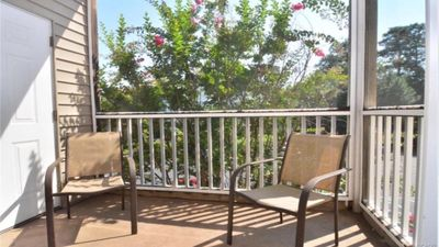 Photo for Beautiful 2 Bedroom Creekwood Condo Close To Downtown Rehoboth