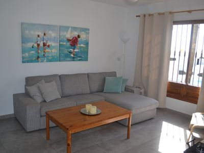 Photo for Apartment In Puerto Del Carmen, Lanzarote, Canary Islands