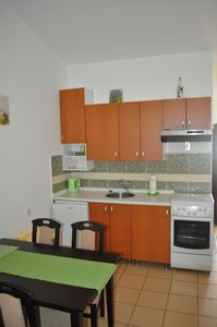 Photo for Apartments Olive i Lavender (63901-A1) - Mandre - island Pag