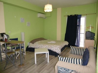 Photo for Studio Vacation Rental in Thessaloniki