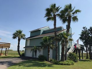 Port Aransas house