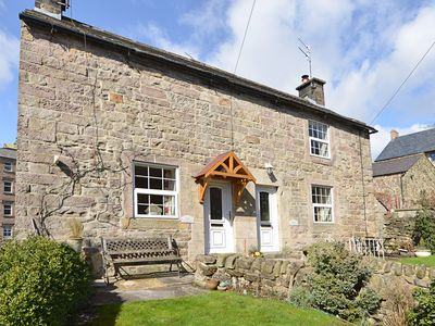 Photo for Jewel Cottage, Matlock, Historic 1740's Cosy Cottage