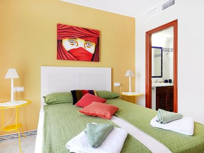 Photo for Apartment in Luxury private building