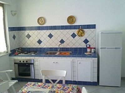 Photo for Casa Antonella just 50 meters from the sea