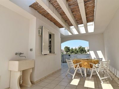 Photo for CVR918 Holiday home studio  Santa Maria di Leuca