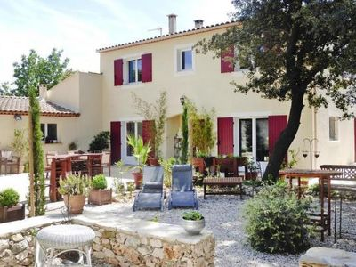 Photo for holiday home, Garrigues-Sainte-Eulalie  in Gard - 10 persons, 4 bedrooms
