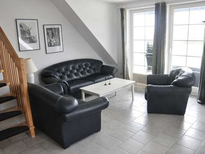 Photo for Apartment Peeneblick 10-2 bedrooms max. 4 pers. and 1 Baby - Apartments Peeneblick / LINA