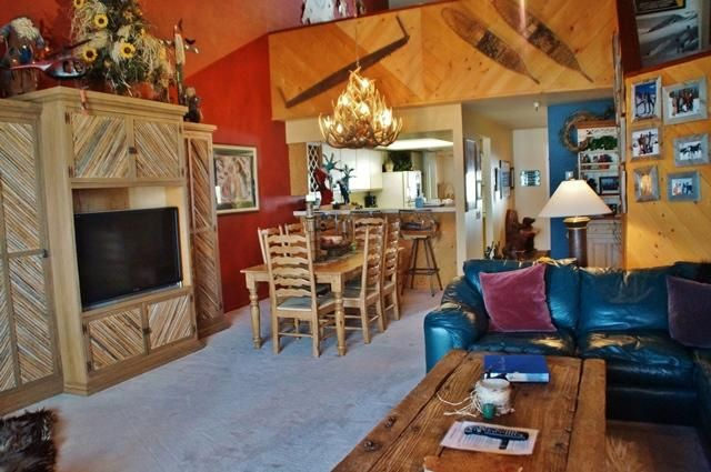 Ski In Ski Out Bridges Penthouse 375 Homeaway Mammoth Lakes